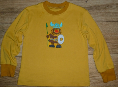 Pullover Wikinger