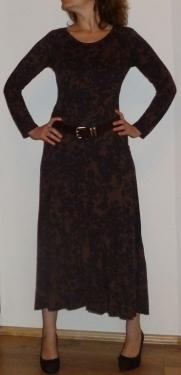 Kleid lang 2
