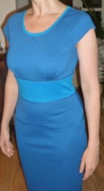 Kleid Vogue V8685 b