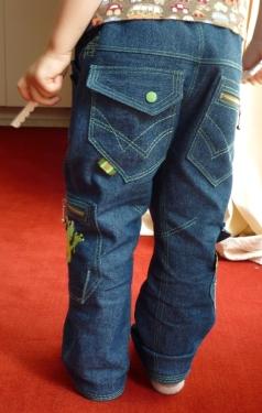 Jeans Burda 1b