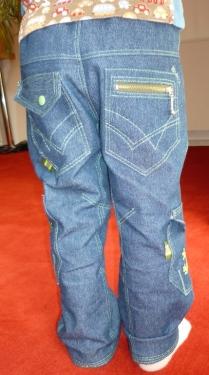 Jeans Burda 1c