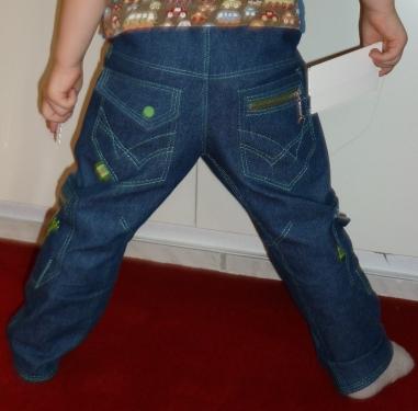 Jeans Burda 1d