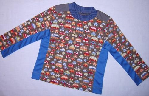 Pullover Hilde 1a