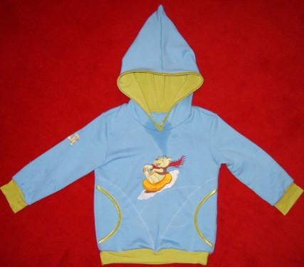 Winter Hoodie 4