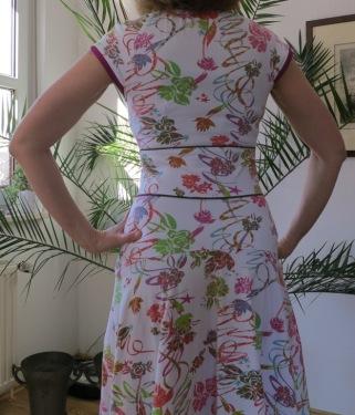 Kleid bunt 2