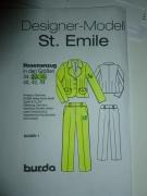 Schnitt St. Emile